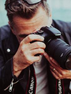 Profesjonalna fotografia okolicznościowa - Portret FOTO 76