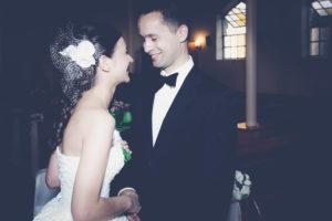 Fotografia ślubna - ślub kościelny, ślub cywilny