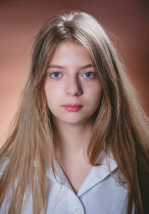 Portret - zdjęcie do CV